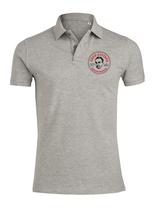 Polo-Shirt Herren modern