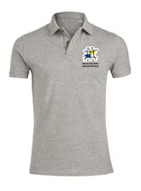 Polo-Shirt Herren klassisch
