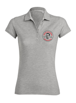 Polo-Shirt Damen modern