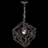 Diamond hanglamp zwart