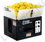 Теннисные пушки Tennis Tutor Pro lite, с поворотным механизмом