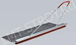 Швабра-разметалка комбинированная 200 см