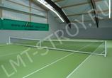 Рама передвижная для теннисной сетки (без сетки)