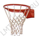 Кольцо баскетбольное амортизирующее (профессиональное) импортное.