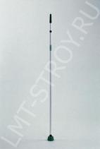 Телескопическая поддержка для разделительной сетки