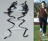 Тренировочная лестница - координационные ленты