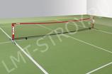 Комплект для мини-тенниса 610x85 см