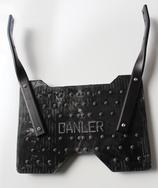 DANLER Bremsmatte mit Halterung