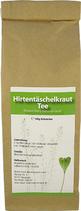 Hirtentäschelkraut-Tee
