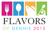 Flavors of Dennis 2015