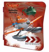 Disney Planes Malkoffer 46-teilig