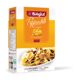 PAPPARDELLE BIAGLUT
