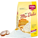 SCHAR MIX DOLCI - MIX C