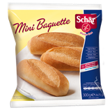 SCHAR MINI BAGUETTE SURGELATE