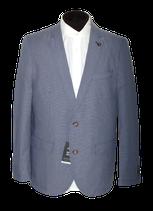 CALAMAR jasje, blazer, colbert,142020, blauw, Mt. 52