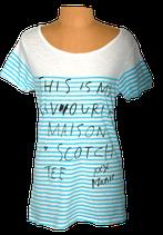 MAISON SCOTCH Favourite Tee shirt, Mt. L