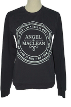 ANGEL & MACLEAN  sweater, Mt. S