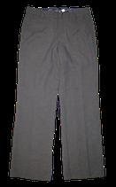 STILLS wollen broek, pantalon, grijs, Mt. 38