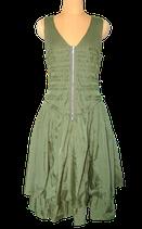 STEFANEL  jurk, groen, Mt. 38