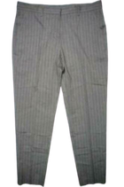 RENE LEZARD linnen / zijde pantalon 2159, Mt. 42