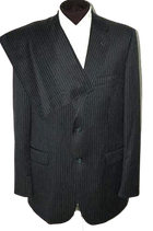 Mc.GREGOR kostuum  CARRICK SONNY SUIT, Mt. 106
