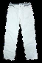 HUGO BOSS  zomerse pantalon, wit, Mt. S (14)