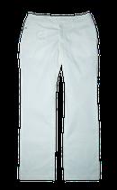 PEAK PERFORMANCE pantalon, GOLF, dames, wit, Mt. L