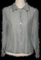 EVELIN BRANDT zijde-mix blouse, Mt. 40