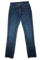 Claudia Sträter  jeans, Mt. 34