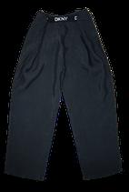 DKNY linnen-mix broek, Mt. 14y / XS