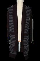 SUPERTRASH vest, CAIRO, zwart/alpine, Mt. XS