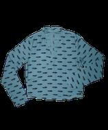 SUPERTRASH blouse , top met overslag, BREYONA, Mt. 34