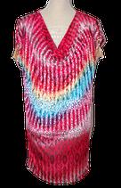 FAS, FILLE A SUIVRE jurkje, roze, Mt. T2 / 40