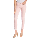 CURRENT/ELLIOTT jeans, STILETTO, roze, Mt. M