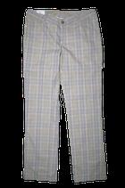 PEAK PERFORMANCE dames GOLF pantalon, geruit, Mt. L