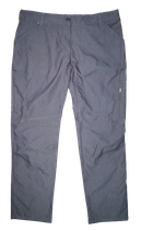 WILDEBEAST outdoor broek, Mt. XL