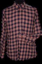OLYMP cotton-cashmere overhemd, Mt. M