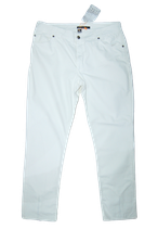 EXPRESSO  jeans,  82 eve, wit, Mt. 44