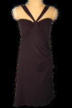 BANDOLERA jurkje, jurk, zwart, Mt. 40