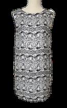 WON HUNDRED jurkje, jurk JENN Print, 100% zijde Mt. 40
