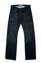 PEPE JEANS LONDON, spijkerbroek, donker blauw, Mt. W29 - L34