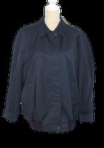 BURBERRYS jas, jack, coat, blauw, Mt. L
