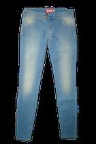 MET JEANS, spijkerbroek, blauw, X-H-K fit, Mt. W28