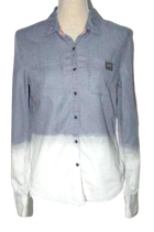 SUPERDRY blouse, bleeched, Mt. S