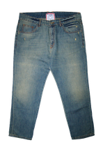 FASHION LAUNDRY , jeans, blauw, Mt. W32