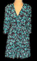 SUNCOO PARIS jurkje, jurk, CHARLENE, groen, Mt. S