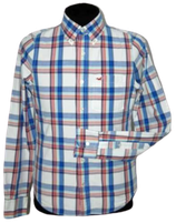 HOLLISTER overhemd, Mt. S