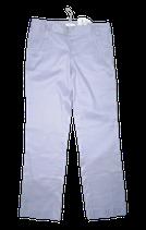 STILLS linnen-katoenen  pantalon, lila, Mt. 42