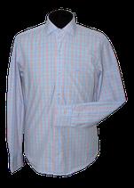 Mc.GREGOR geruit overhemd, Mt. 39