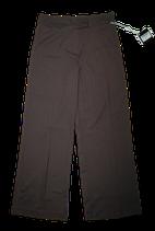 NIEUWE ANNA SCOTT broek, pantalon, bruin, Mt. 38 (36)